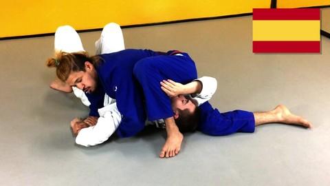 Jiu Jitsu Brasileño (BJJ) en Español