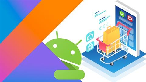 Kotlin dari Nol sampai Mahir - Membuat Aplikasi E Commerce