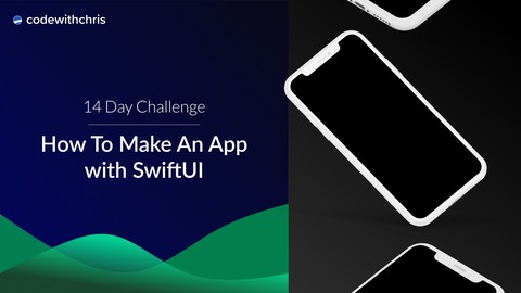 The 14 Day Beginner Challenge - Intro to iOS/SwiftUI (2021)
