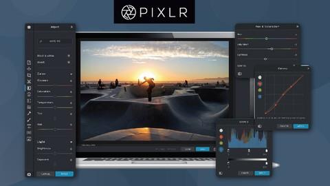 Pixlr X Basics