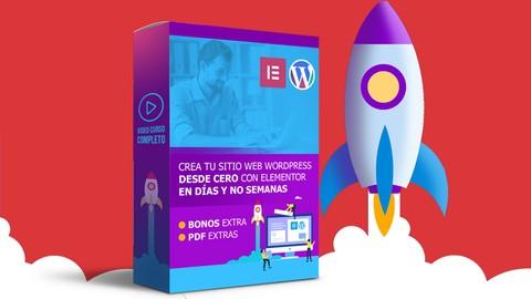 Netcurso-crea-tu-web-wordpress-con-elementor-en-dias-y-no-semanas