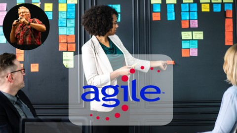 """Image for course AGILE: What Is """"Real"""" Agile? Part 2: Now Understand Agile"""