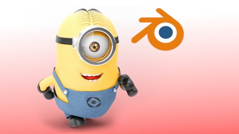 Netcurso-create-a-3d-character-in-blender