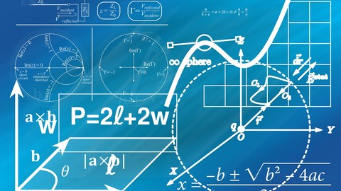 Image for course Mathematics & Statistics of Machine Learning & Data Science