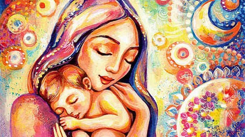 Netcurso-cosmic-healing-biological-parents