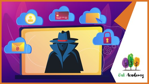 Image for course Become Ethical Hacker in 15 Hours - 2021