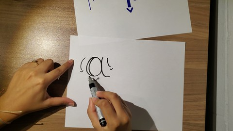 Netcurso-lettering-101-principiantes