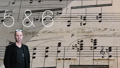 ABRSM Music Theory Practice Exam: Grade 5 & Grade 6 - Resonance School of Music