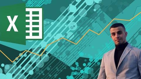 Image for course Microsoft Excel -Basic Excel/ Advanced Excel Formulas