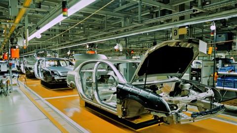 Lean Manufacturing 14 Principios básicos