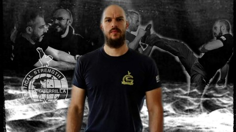 Krav Maga Complete Course For Fighting Multiple Attackers.