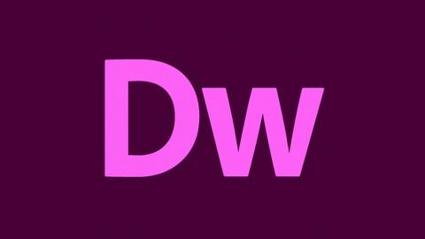 Image for course Adobe Dreamweaver CC 2020
