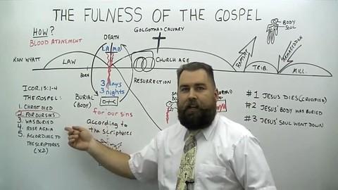 Netcurso-the-christian-gospel