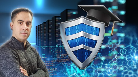 Universidad Hacking. Todo en Ciberseguridad. De 0 a Experto.