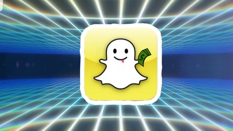 Netcurso-snapchat-ads-make-money-for-beginners