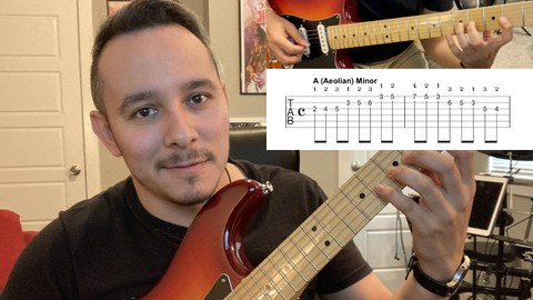 Introduction to Guitar Soloing