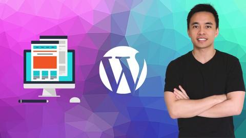 Netcurso-create-a-parallax-wordpress-website