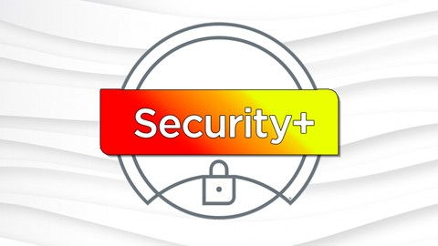 Image for course CompTIA Security + SY0-501 Practice Test