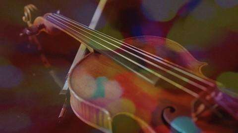 theVIOLINcode   Beginner Violin Lessons   Unit 1 - Resonance School of Music