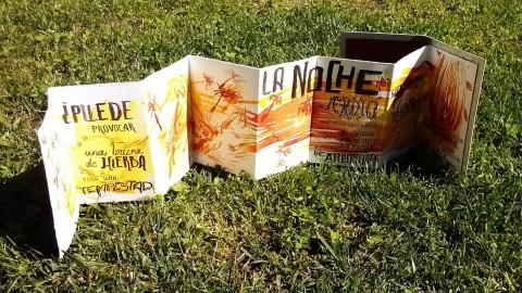 Fabrica y vende tu propio Libro de Artista. Arte creativo.