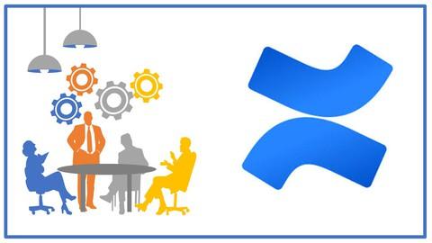 Image for course Atlassian Confluence Masterclass 2020