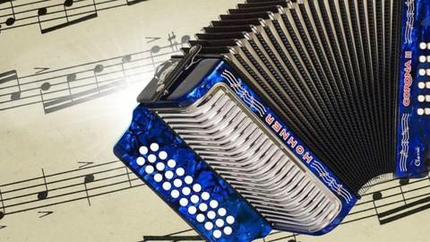 Curso básico de acordeón diatónico (CURSO GRATUITO)