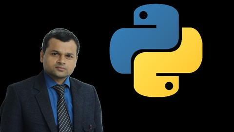 Image for course Learn Python Programming : Step By Step Guide for Beginners