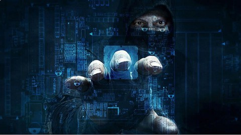 Image for course Ethical Hacking - Hands-on Training Part II