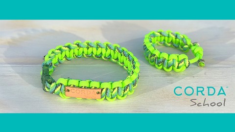 Learn how to craft a pet collar in less than 15 minutes