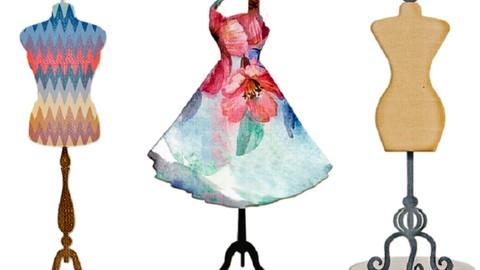 Clothing Illusions-Dress Smart