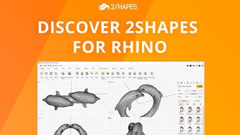 Netcurso-2shapes-for-rhino