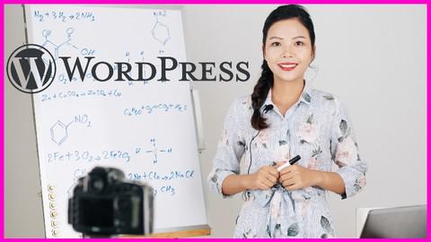 Netcurso-wordpress-on