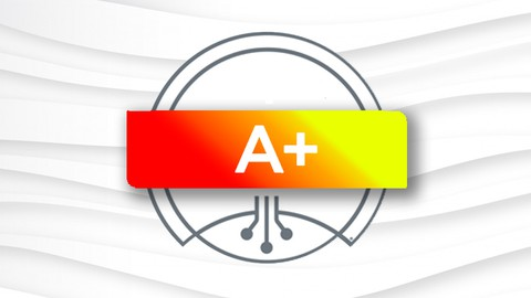 Image for course CompTIA A+ Core2 220-1002