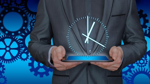 Netcurso-time-management-optimization