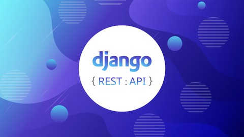 Image for course Master Django by Building Complete RESTful API Project