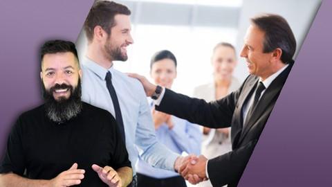 Lenguaje Corporal en los Negocios - Entrenamiento Definitivo
