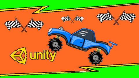 Netcurso-learn-to-create-a-2d-racing-car-game-for-free-part-2