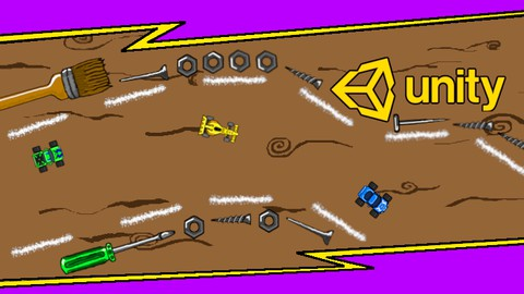 Netcurso-learn-to-create-a-2d-racing-car-game-for-free-part-3