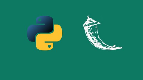 Image for course Python And Flask  Demonstrations Practice Course