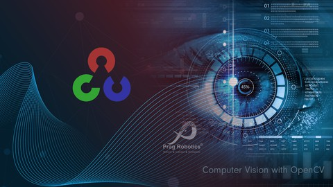 Image for course Computer Vision using OpenCV