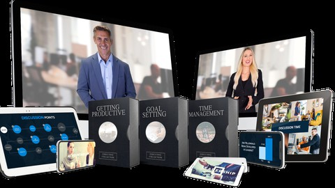 Business Executive Collection Video Course