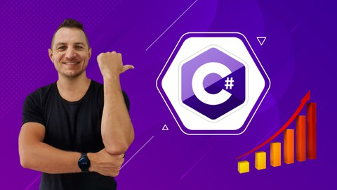 Image for course C# And Visual Studio Productivity Masterclass