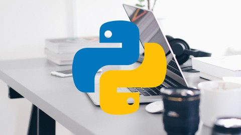 Image for course Python Programming Beyond The Basics & Intermediate Training