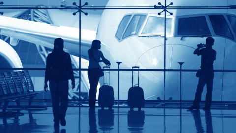 Technology for Airlines: a Fresh Look at the Ecosystem