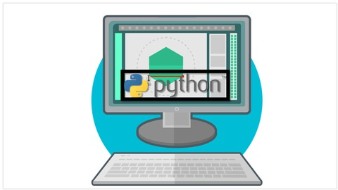 Python For Data Science - For Absolute Beginners