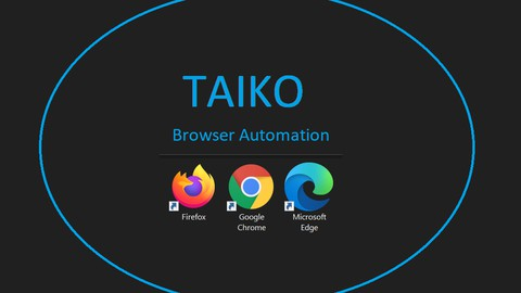 Learn Browser Automation From Scratch using Taiko