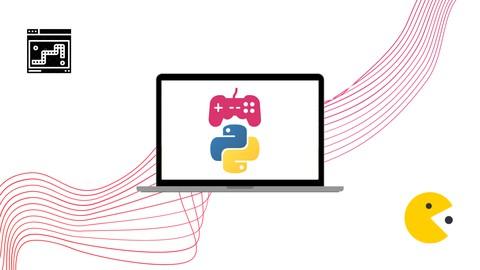 Netcurso-games-using-python-3