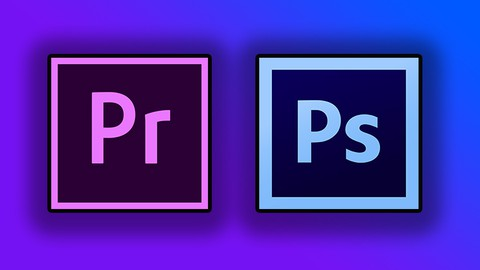 image for Complete Graphics Design and Video Editing Masterclass