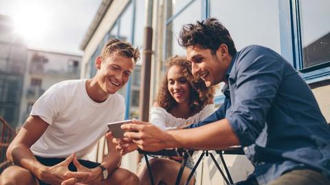 Social Media Video Marketing Masterclass