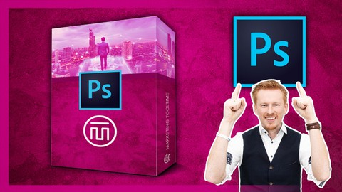 Netcurso-photoshop-academy-starter